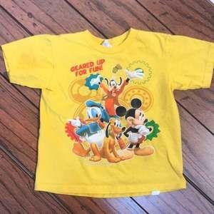 Disney T-Shirt 4T